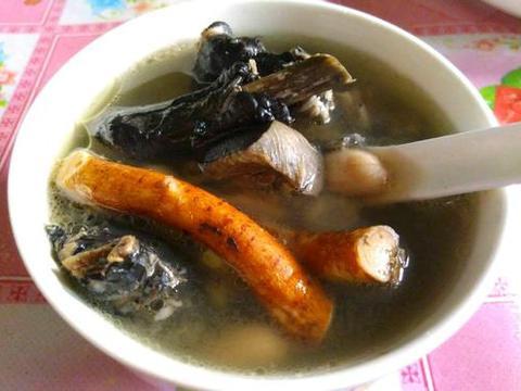养生汤分享:五指毛桃煲竹丝鸡、木瓜排骨、家常炖鸡的简单做法