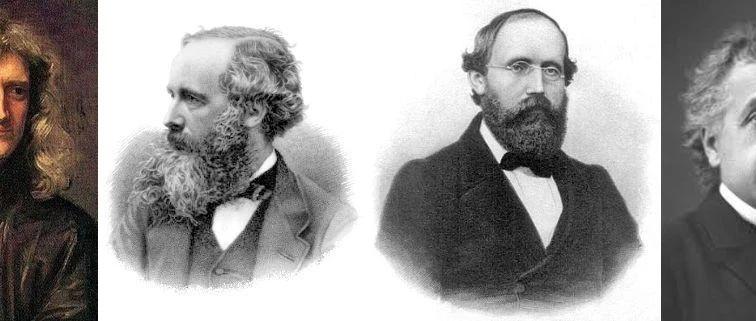 物理学的新革命——凝聚态物理中的近代数学