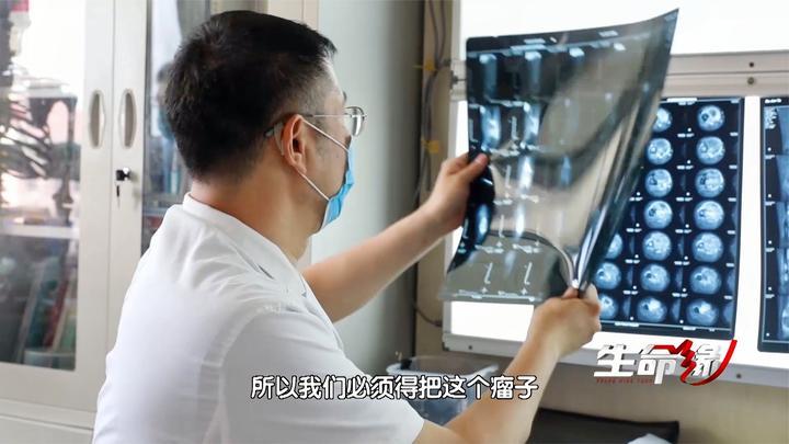 保命还是保肢,是很多恶性骨肿瘤患者必须要做的残酷决定!