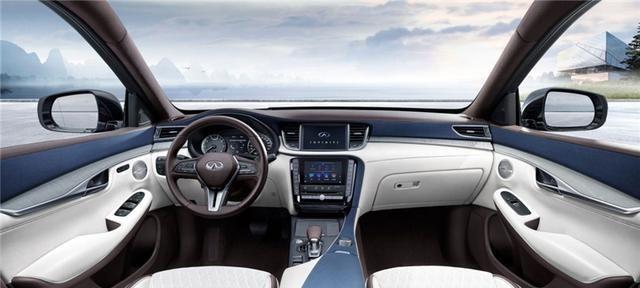二线豪车之争,沃尔沃XC60、英菲尼迪QX50性价比谁更高?