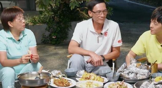 """有种""""放养式""""育儿叫林志颖,对Kimi的结婚年龄要求令人不敢信"""