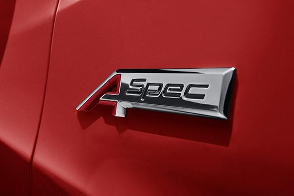 【原创】讴歌RDX A-Spec运动款上市 售38.60万元起