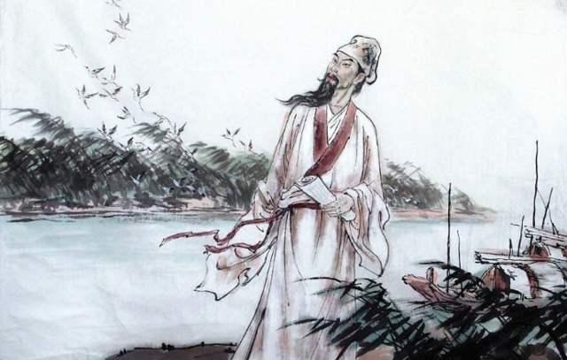 说起宋朝词人姜夔,你很可能记不得他,但他这首名作你肯定背过