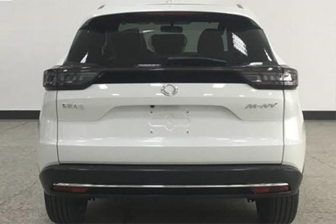 北京车展新能源前瞻 本田M-NV/CR-V插混版将亮相