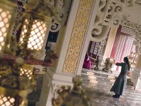 轩辕剑之汉之云:焉逢抓获飞羽的行为,表明他归降的决心
