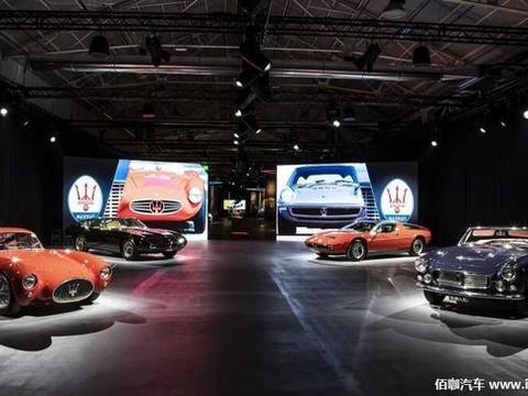 玛莎拉蒂新车计划曝光 计划在2024年年底前推出16款新车