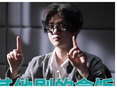 """9月""""最火""""的三部剧,鹿晗、白敬亭、朱一龙,你在追哪一部?"""