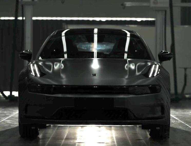 这外形确实爱了,领克全新电动SUV预告图曝光