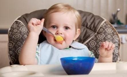教你几招,让宝贝瞬间有食欲