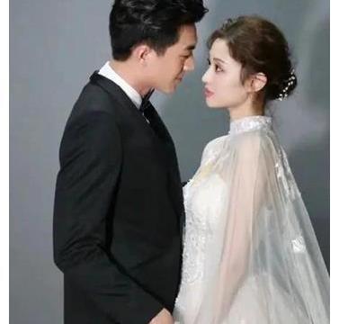 林更新疑似承认与盖玥希恋情,高调发文秀恩爱,我想我媳妇了