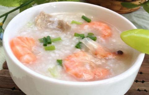辣炒肥肠,鲜虾瘦肉粥,家常鲜豆腐,冬菇虾米豆腐煲