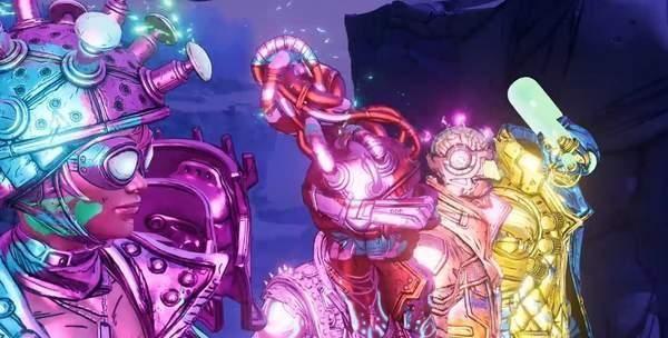 《无主之地3》第四款DLC获IGN 7分:Boss战十分精彩