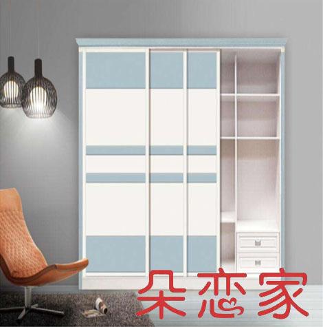 多连佳全铝家具创新理念 一站式定制