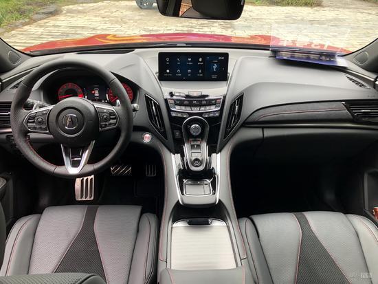 讴歌RDX运动款上市,2.0T配10AT带四驱,最高售46万,超奥迪Q5