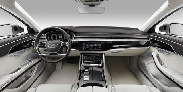 你更喜欢哪种风格?全新奔驰S级外观内饰对比宝马7系及奥迪A8