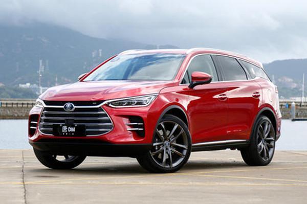 15万内买国产SUV,怎么选都离不开这4款,性价比超高
