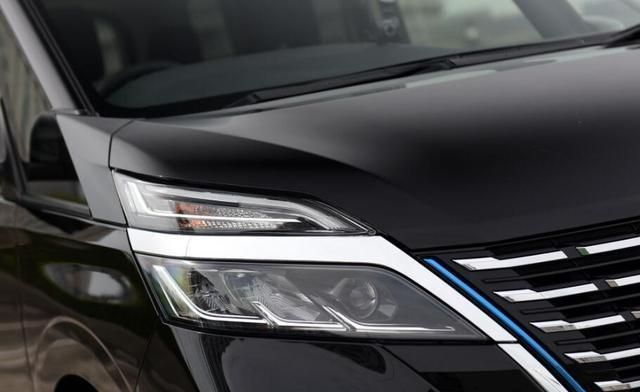 日产全新MPV将国产,气场不输埃尔法,大7座油耗6.5L,或15W