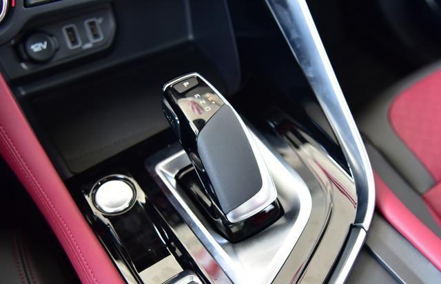新车速递 8.99万元起售 新款东风风神AX7家族上市
