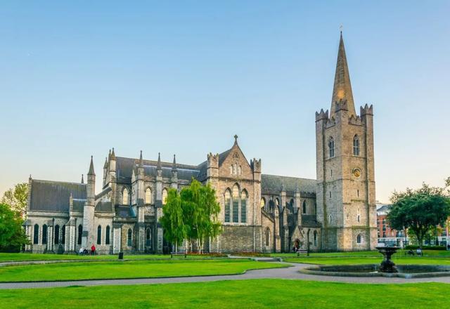 「活动邀请」邦海外爱尔兰投资移民分享会