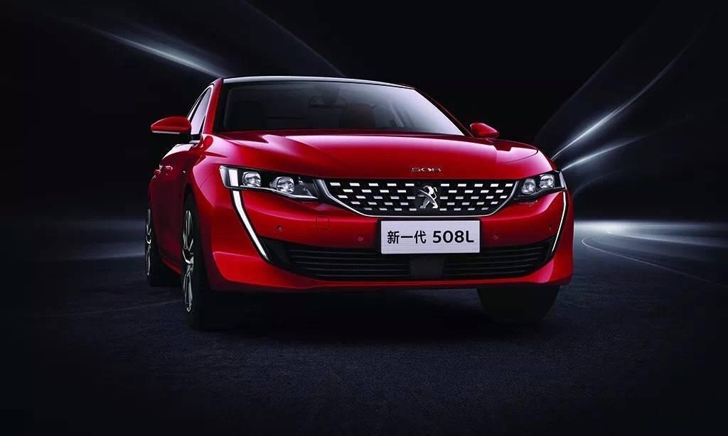 新增运动版车型,动力保持不变,标致新款508L于9月22日上市