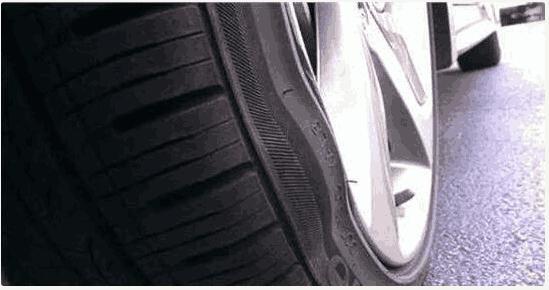 汽车轮胎到底可以用几年?修车师傅说出实情,别被坑了还花冤枉钱