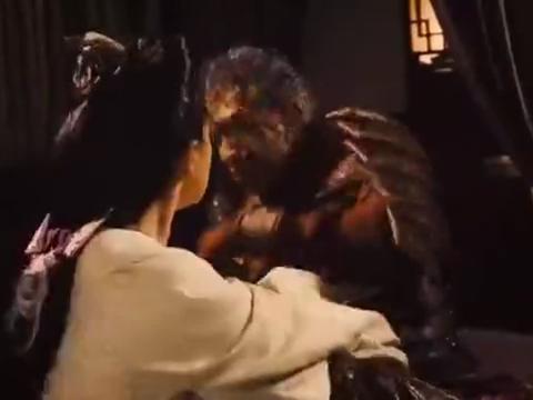 《大神猴1降妖篇》爱一个人到底能悲微到什么地步。