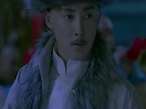 独步天下:东哥还是放不下代善,最后抛弃汉帝跟他私奔?