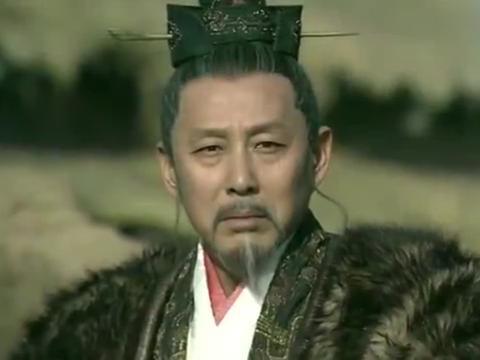 楚汉传奇:刘邦多年再见曹氏,依旧是忘不了她,初恋真是刻苦