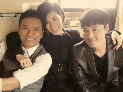 今年TVB视帝之争初现端倪,陈展鹏提前出局,林峯大概率封帝