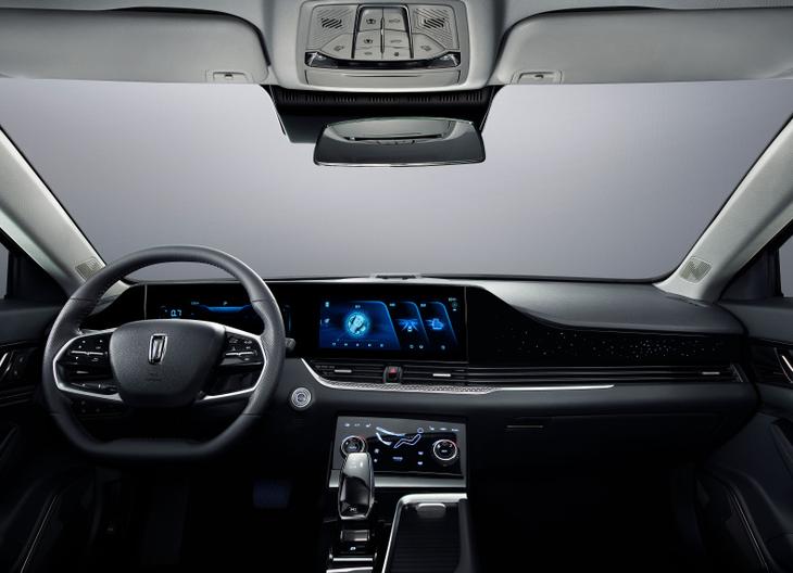 全新奔腾B70将于北京车展亮相 并于第四季度上市