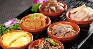 安康市岚皋县6大推荐美食,这些地方美食值得你的品尝