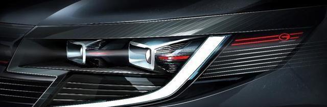 新款广汽传祺GS3 POWER将于9月19日开启预售 全新设计风格