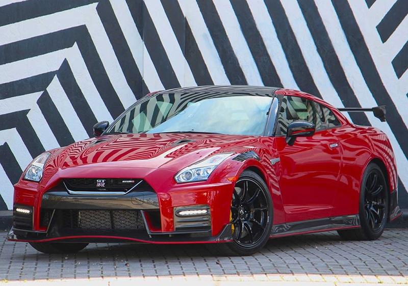 日产GT-R终极版将于2022年发布