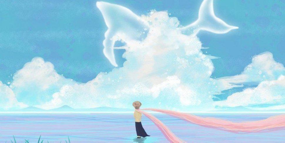 只有当你变强大,你才不害怕孤单。 ——张小娴