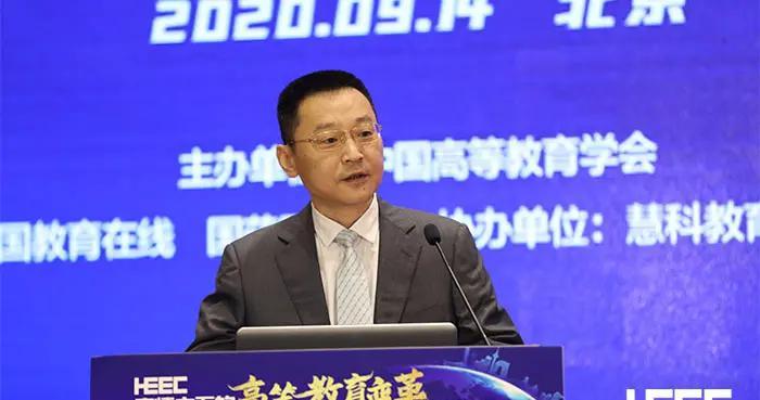 华为马悦:万物互联时代,高等教育领域的信息技术革命