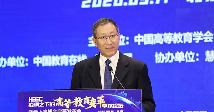 哈尔滨工业大学校长周玉:国家发展需要,就是哈工大的使命