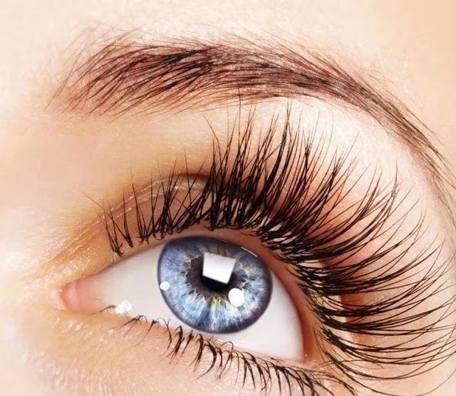 快扔掉睫毛膏和假睫毛,睫毛增长300%的黑科技来了,亲测有效