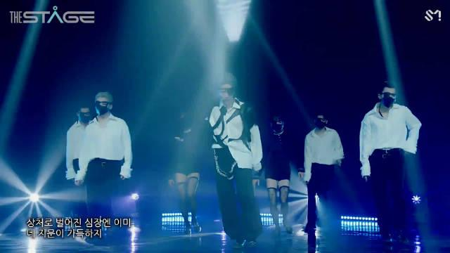 南韩solo天花板李泰民就是艺术,歌曲舞蹈和表情都是完美的……