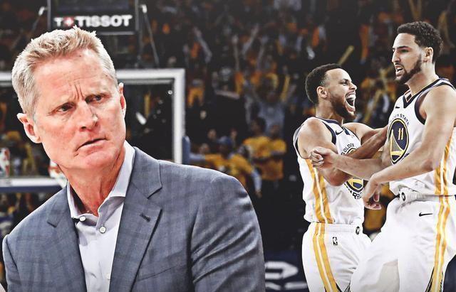 NBA季后赛正在如火如荼的进行中,而作为上赛季西部冠军的勇士队则因为伤病早早无缘季后赛