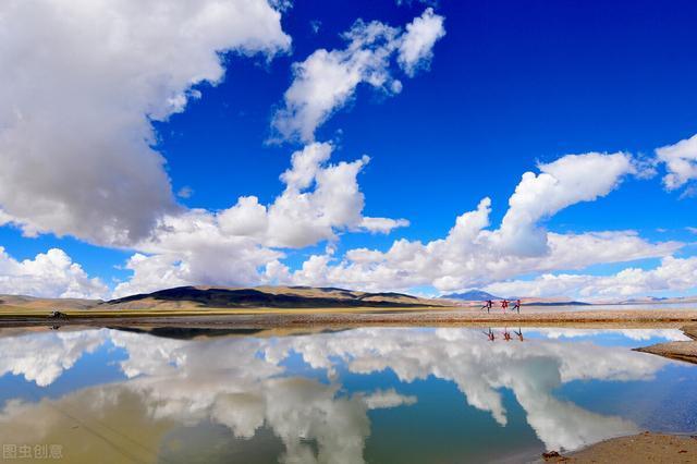 西藏是人间最后一片净土,那阿里就是离天堂最近的地方