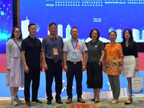 安徽芜湖:繁昌县参加创业大赛省级决赛荣获创新组第一名