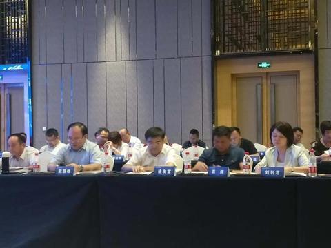 北京湖南企业商会派员参加首届湖南口岸经贸博览会天津筹备会