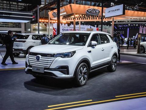 长安新能源车发生自燃,今年仅一例,销量低烧的少?