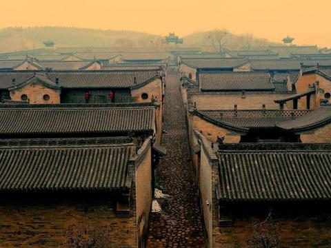 """河北一顶级豪宅,被称京西""""第一庄园"""",门票30堪比""""乔家大院"""""""