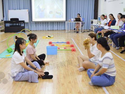 对孩子的早期教育,这几个亲子游戏不可或缺 美婴教育