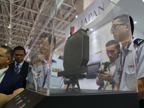 日本不是不想卖主战装备,而是根本卖不出去