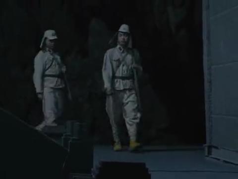 牧野诡事:金豹子按口诀踩石板处罚机关,发现还有一个密道