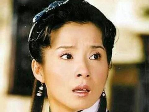 《哑巴新娘》主演现状岳翎、谢祖武各自幸福,她自赚三千万养老