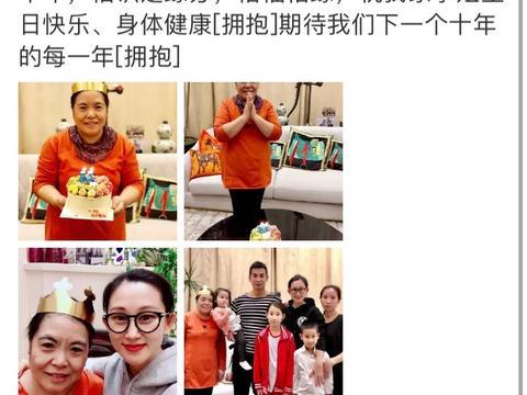 赵文卓女儿再飞瑞士,与同航班同学淡定摆拍,举动令张丹露超放心