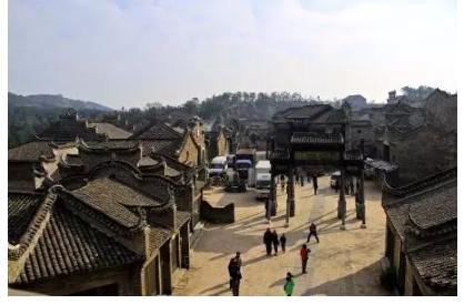 2020看中国大好河山之湖北古村:梁子镇,七里坪镇,罗城镇